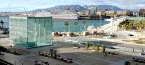 Centro Pompidou Malaga
