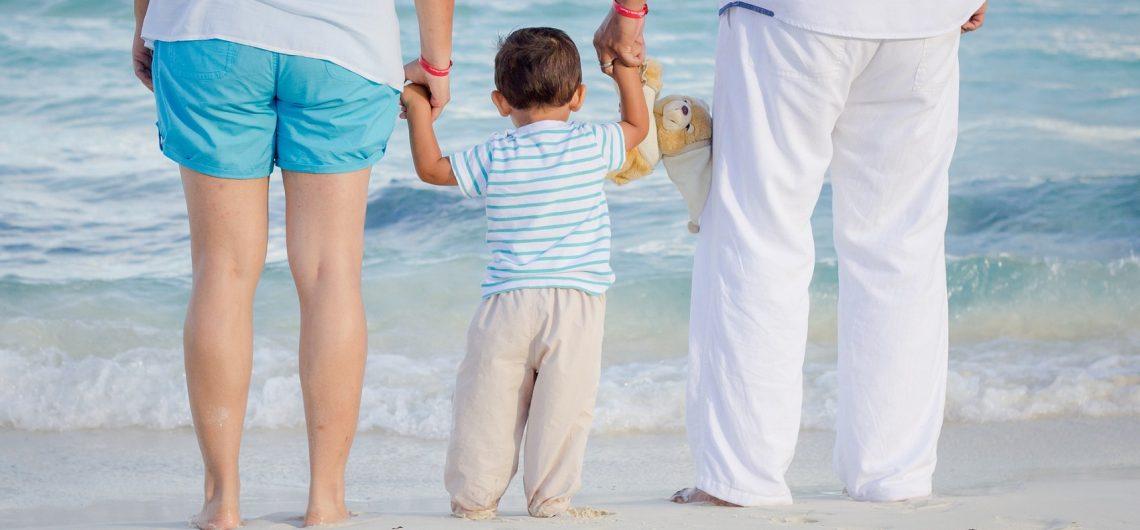 Kinderurlaub Andalusien