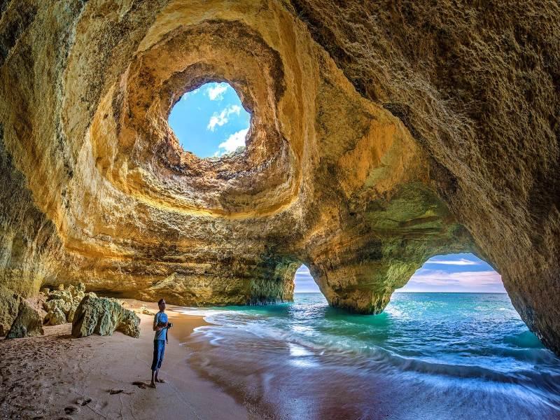 Portugal_rundreise_Algarve