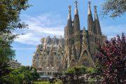 Sagrada Familia Barcelona Anda Reisen