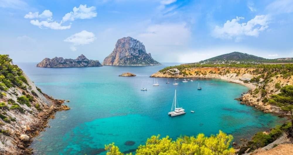 Urlaub in Ibiza - Anda Reisen